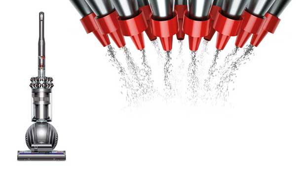 dyson3 09 01 15 - Dyson Cinetic: addio pulizia filtro aspirapolvere