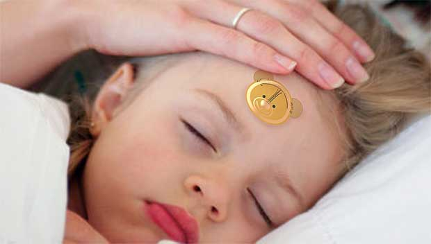 "eskin2 08 01 15 - VivaLnk eSkin: termometro ""orsetto"" NFC"