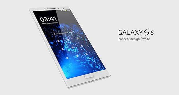 galaxys6 22 01 15 - Qualcomm: Galaxy S6 senza Snapdragon