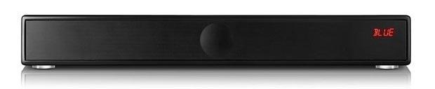 geneva 28 01 2015 - Geneva Model Cinema: soundbase con Bluetooth