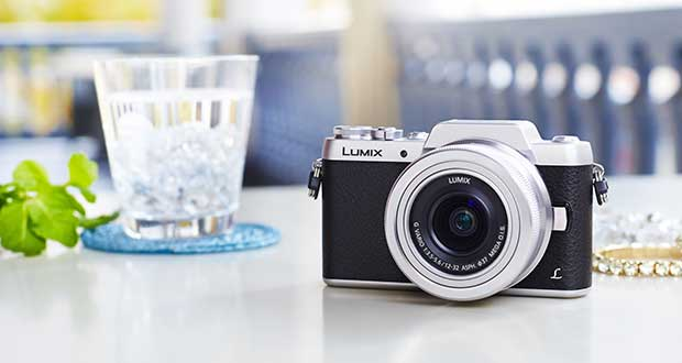 gf7 evi 20 01 15 - Panasonic GF7: mirrorless 4/3 con stile retrò e selfie