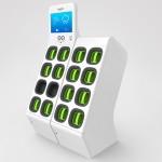 """gogoro2 06 01 14 150x150 - Gogoro Smartscooter: elettrico e """"connesso"""""""