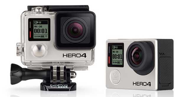 gopro1 08 01 15 - GoPro Hero 4: nuovo firmware in arrivo