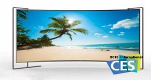 """haier evi 05 01 15 300x160 - Haier: TV LCD curvo 105"""", OLED 55"""" e Modular TV"""