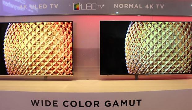 hisense b 09 01 2015 - Hisense: nuovi TV Ultra HD ULED e ULED 2.0