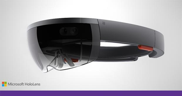 hololens evi 21 01 2015 - Microsoft Hololens: le specifiche del visore per la realtà aumentata