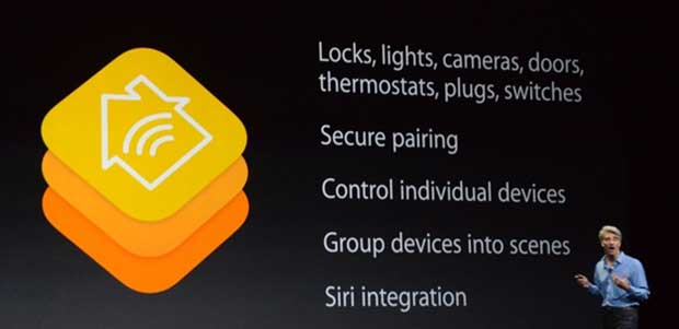 homekit4 26 01 15 - Apple HomeKit: lancio rimandato