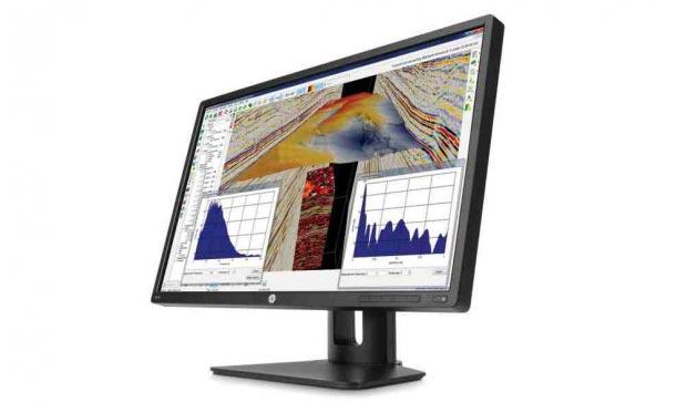 hp 2 05 01 2015 - HP svela i nuovi monitor 5K, interattivi e curvi