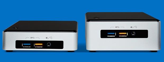 intel 2 27 01 2015 - Intel NUC: in arrivo i modelli con i7 Broadwell