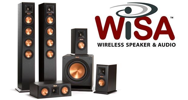 klipsch evi 16 01 2015 - Klipsch Reference Premiere WiSA: diffusori wireless