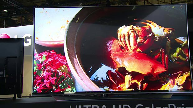 lg 2 28 01 2015 - LG UF950V: LCD Ultra HD con Quantum Dot