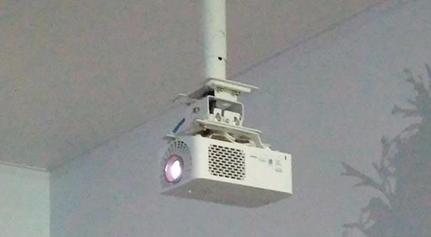 lg pf1500 09 01 2015 - LG PF1500: proiettore LED portatile Full HD