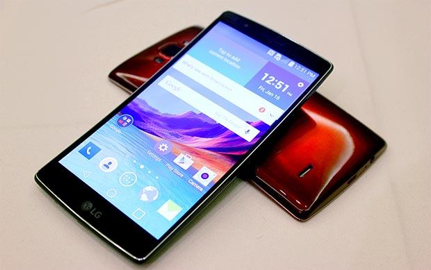 lg trimestre 2 29 01 2015 - LG: profitti in crescita grazie agli smartphone