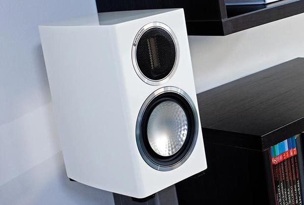 monitor audio 2 14 01 2014 - Monitor Audio: diffusori home cinema serie Gold