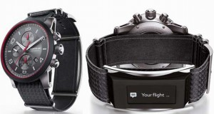 montblanc evi 02 01 14 300x160 - Orologi Montblanc: modulo Smartwatch e-Strap