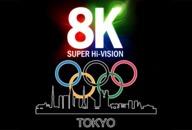 nhk 22 01 2015 - NHK conferma le Olimpiadi di Tokyo in 8K