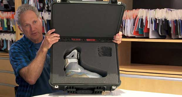 nikemag3 13 01 15 - Nike Air Mag: le scarpe auto-allaccianti in arrivo