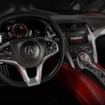 nsx7 19 01 15 150x150 - Nuova Honda NSX: ibrida con 3 motori elettrici