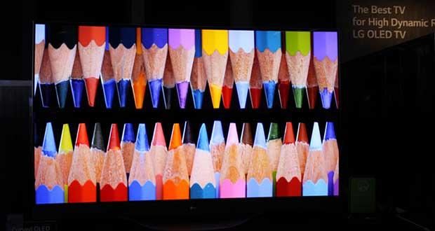 oledhdr1 26 01 15 - LG OLED TV 4K a 10 bit e HDR in arrivo