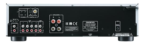 onkyo 13 01 2015 - Onkyo A-9010: ampli stereo con DAC Wolfson