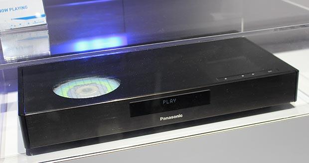 panasonic 12 01 2015 - BDA: specifiche preliminari dei Blu-ray UHD