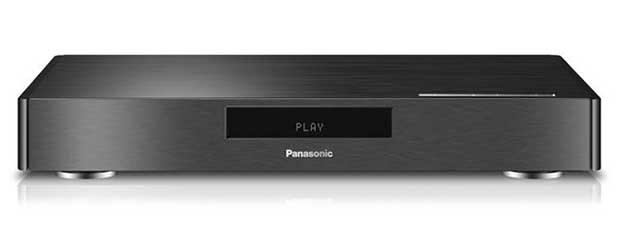 panasonicbd4k 1 06 01 15 - Panasonic: lettore Blu-ray 4K prototipo