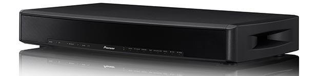 pioneer 2 21 01 2015 - Pioneer SBX-B30: soundbase 2.2 Bluetooth
