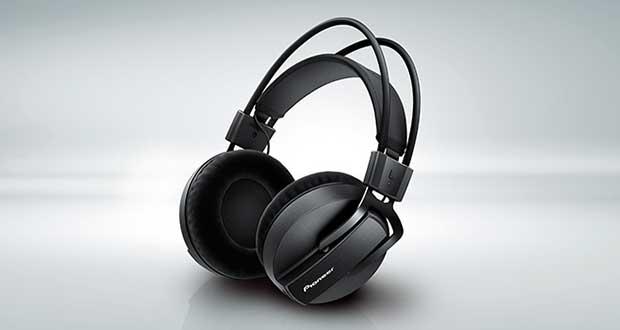 "pioneerdj1 22 01 15 - Pioneer HRM-7: nuove cuffie ""monitor"" per DJ"