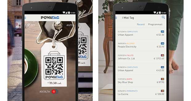 powatag1 21 01 15 - PowaTag: acquisti con qualsiasi smartphone