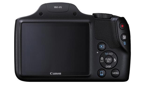 powershot 08 01 2015 - Canon: nuove fotocamere e videocamere