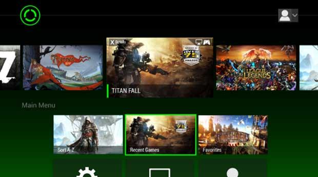 razer3 07 01 15 - Razer Forge TV: Android TV con streaming PC