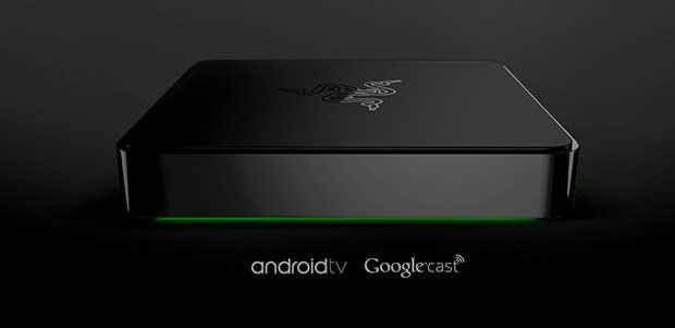 razer6 07 01 15 - Razer Forge TV: Android TV con streaming PC