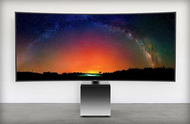 samsung 06 01 2015 - Samsung SUHD: TV LCD Quantum Dot e HDR