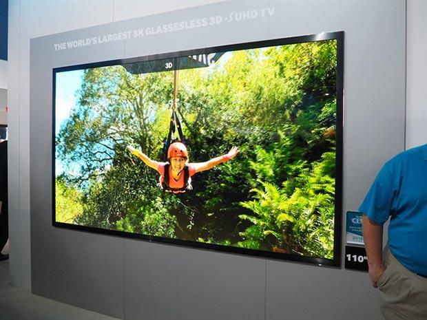 samsung 8k 2 09 01 2015 - Samsung e LG: TV LCD HDR a risoluzione 8K