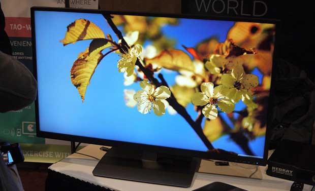 """seiki1 12 01 15 - Seiki: monitor UHD 32"""" e 40"""" con DisplayPort 1.3"""
