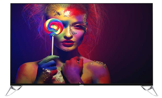 sharp 2 05 01 2015 - Sharp Beyond 4K: UHDTV che simula l'8K