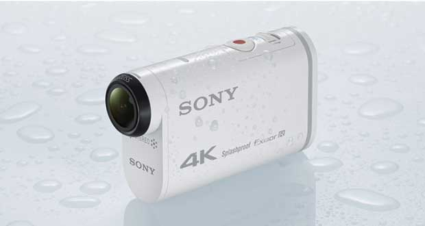 sonycam4k 1 07 01 15 - Sony FDR-X1000VR: Action-cam 4K con HFR