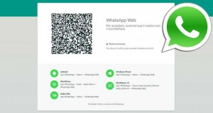 whatsapp1 22 01 15 300x160 - WhatsApp ora anche da PC con Chrome