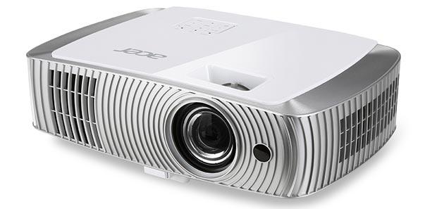 acer 3 03 02 2015 - Acer H7550ST: proiettore DLP Full HD a tiro corto