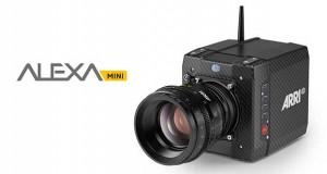 alexamini1 27 02 15 300x160 - Arri Alexa Mini: telecamera 4K, HFR e HDR compatta