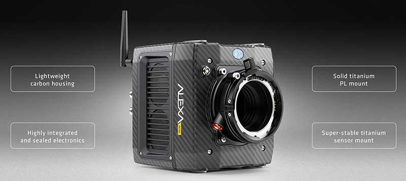 alexamini2 27 02 15 - Arri Alexa Mini: telecamera 4K, HFR e HDR compatta