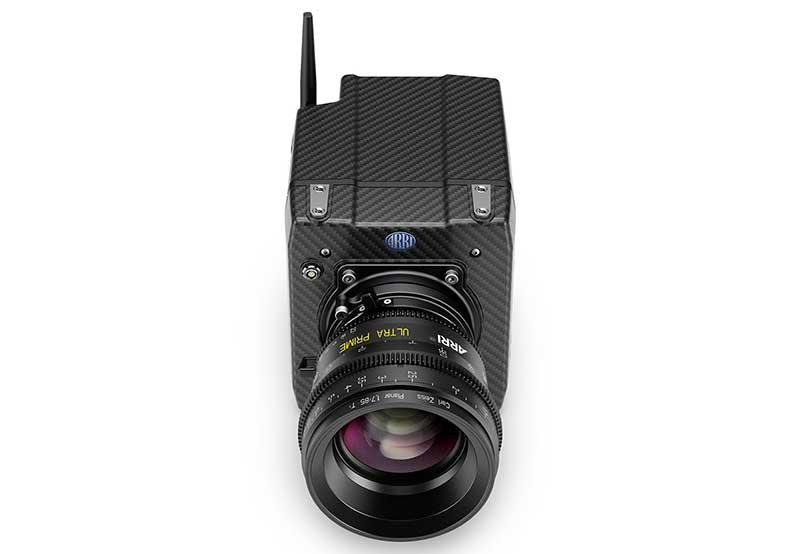 alexamini4 27 02 15 - Arri Alexa Mini: telecamera 4K, HFR e HDR compatta