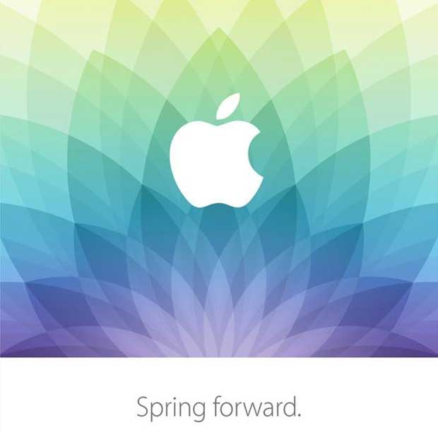 apple1 26 02 15 - Apple Watch: evento lancio il 9 marzo