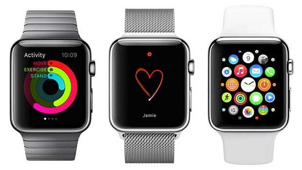 applewatch 12 02 15 - Mercato SmartWatch in sofferenza fino ad ora