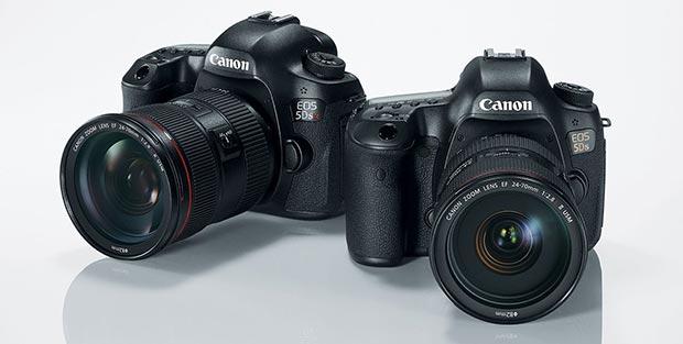 canon 06 02 2015 - Canon EOS 5Ds e 5Ds R: reflex full frame da 50,6MP
