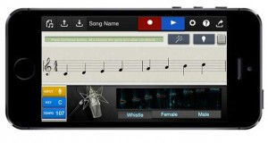 casio1 03 02 15 300x160 - Casio: App che rende chiunque musicista