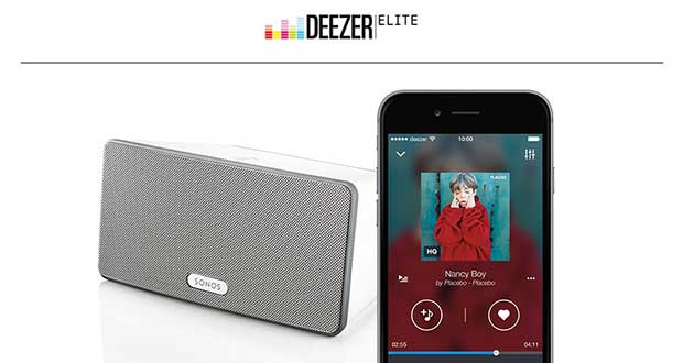 deezer1 13 02 15 - Deezer Elite: streaming FLAC in arrivo il 19 marzo