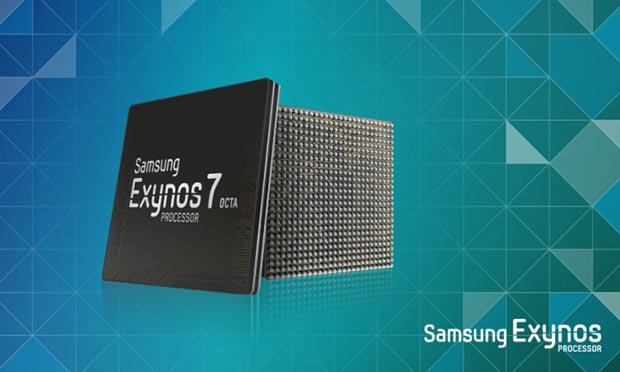 exynos7 16 02 2015 - Exynos 7 sarà il cuore dei Galaxy S6