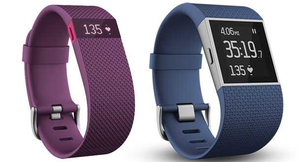 fitbit1 05 02 15 - Fitbit Charge HR e Surge: orologi per il benessere