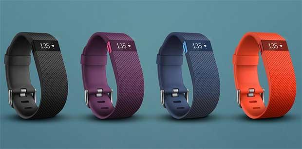 fitbit2 05 02 15 - Fitbit Charge HR e Surge: orologi per il benessere